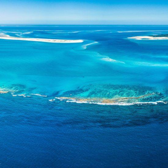 Aerial View Azura Benguerra