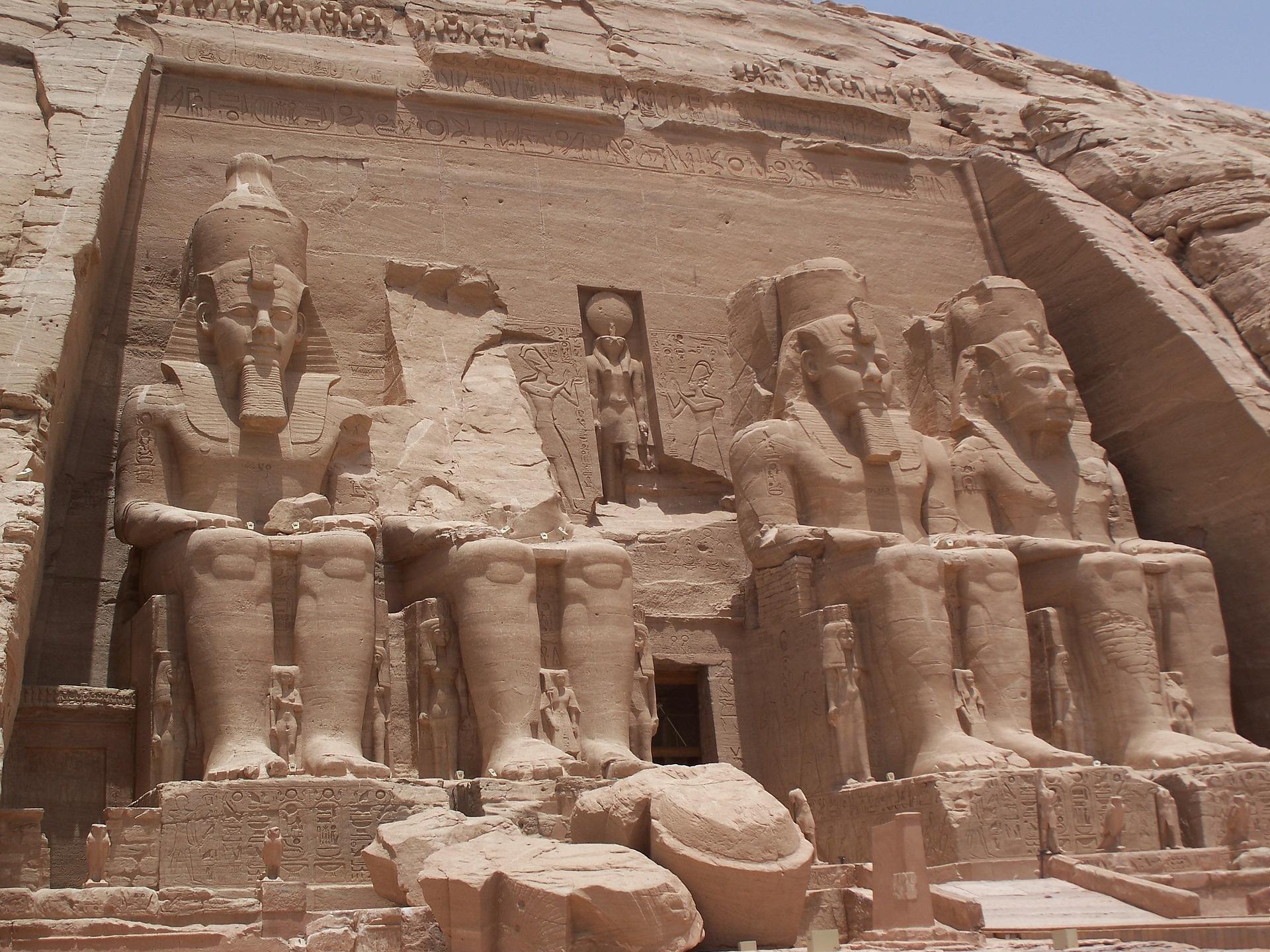 Ramses Tomb